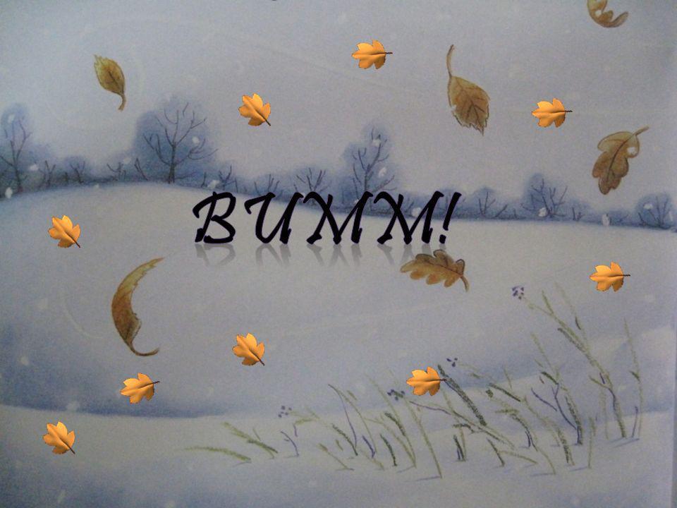 … o Coelhinho voltou a embrulhar o gorro e escreveu algo no canto da etiqueta.
