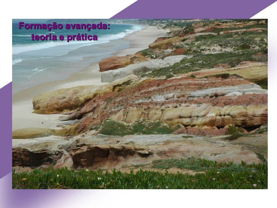 Formação avançada: teoria e prática