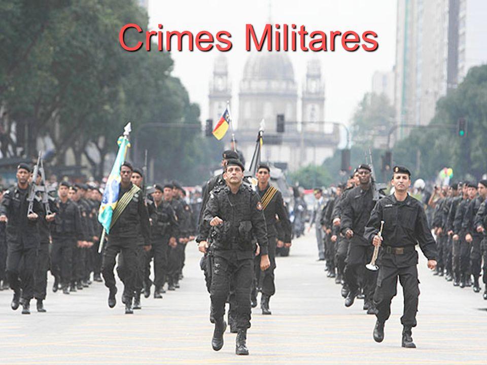 Crimes Militares