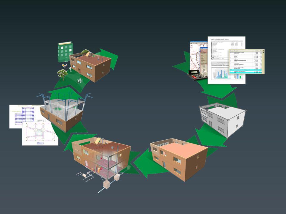 EN ISO 14040 Análise do ciclo de vida Etapas do ciclo de vida: - fim de vida - produto - construção - utilização
