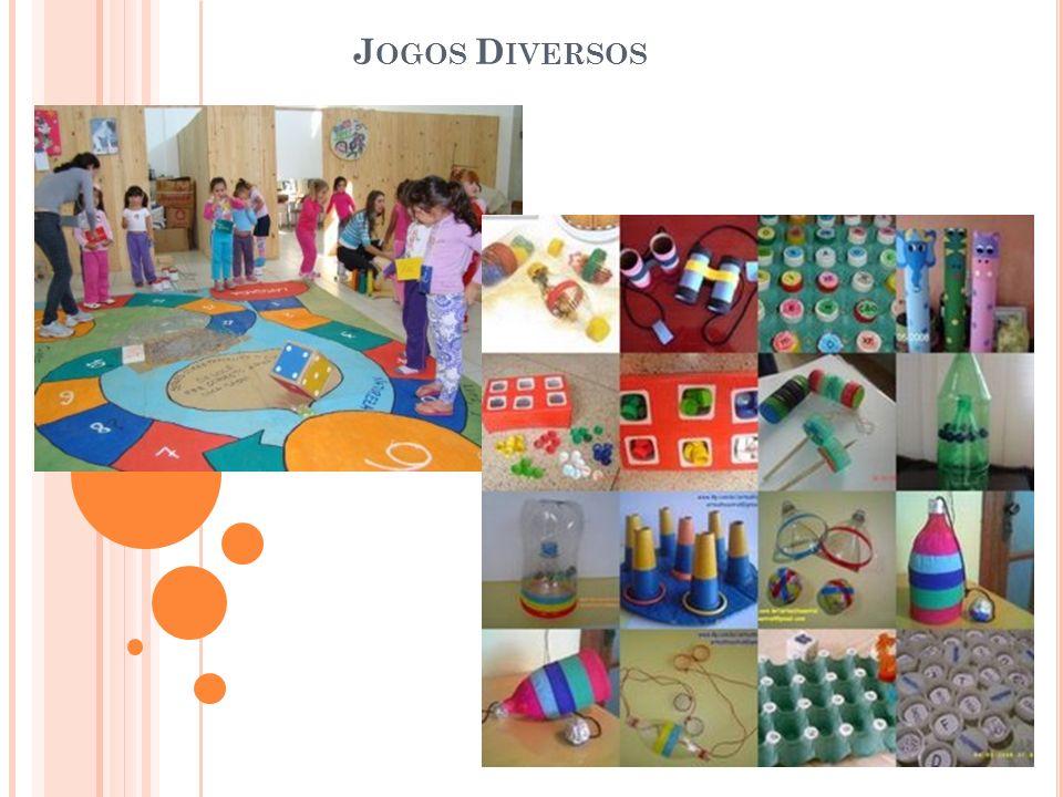 J OGOS D IVERSOS
