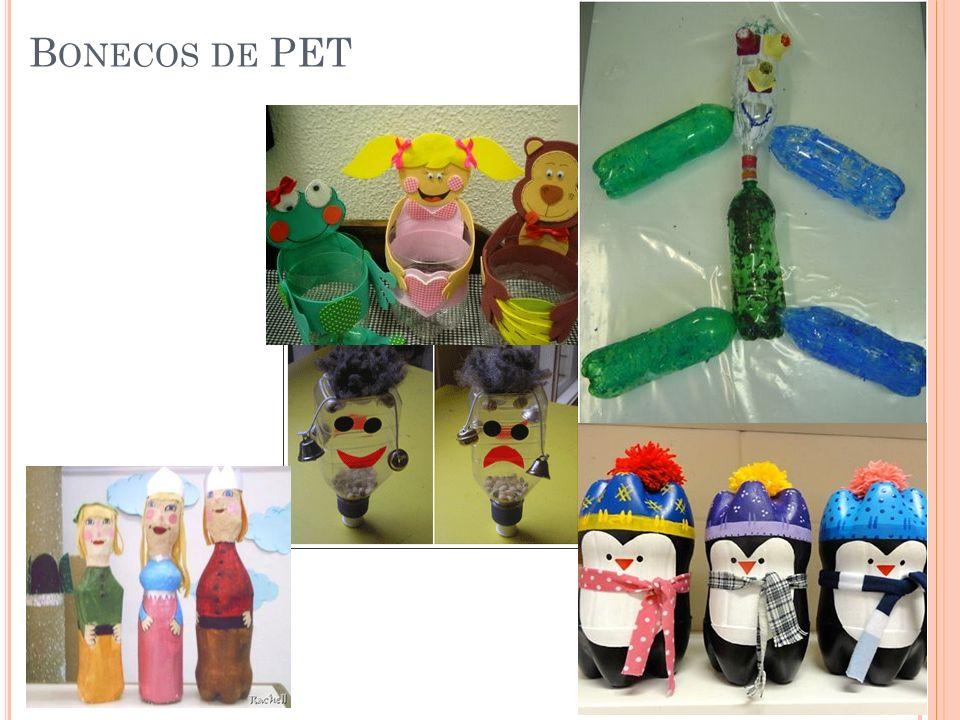 B ONECOS DE PET