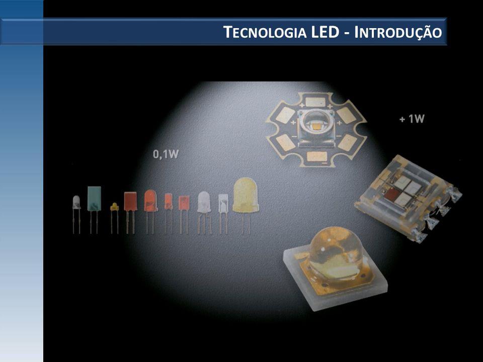 C OMO SELECIONAR E COMPARAR LUMINÁRIAS LED S PARA APLICAÇÕES DE ILUMINAÇÃO EXTERIOR Dissipação de calor: o calor produzido no processo de geração de luz, deve ser dissipado.