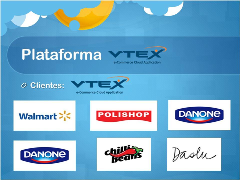 Plataforma Clientes: