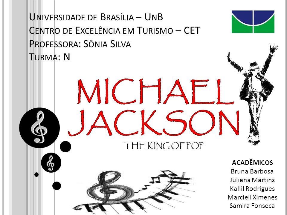 O quarto álbum solo de Michael Jackson Off the wall lançado em 1979, foi o que o apresentou como um talento impressionante, brilhante e inovador.