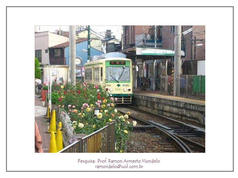 Streetcars ramondelo@uol.com.br