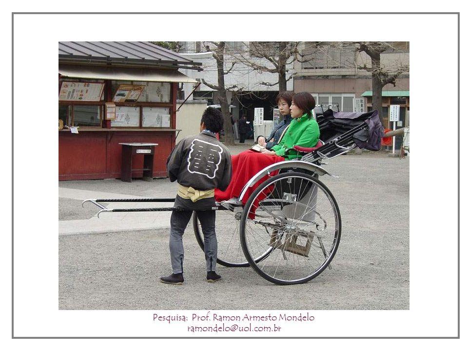 Rickshaw ramondelo@uol.com.br