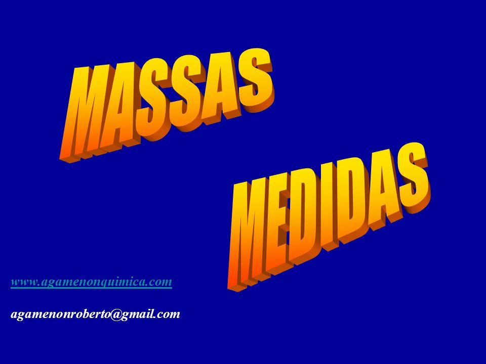 UNIDADE DE MASSA ATÔMICA (u.m.a.) UNIDADE DE MASSA ATÔMICA (u.m.a.) CARBONO 12 1 12 do carbono 12 ou 1 u.m.a.