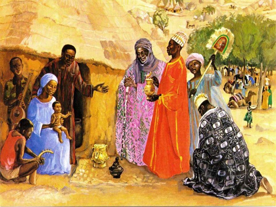 * Vemos aqui as etapas do nosso caminho à procura de Jesus: - Sensibilidade em distinguir os sinais de Deus… - Generosidade em aceitar o convite: