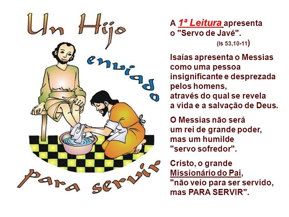 No mês de outubro, a Igreja intensifica as atividades para despertar a consciência e a vida Missionária. Hoje, promove também a coleta mundial para as