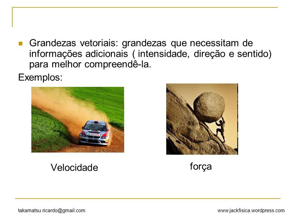 www.jackfisica.wordpress.comtakamatsu.ricardo@gmail.com Força de Campo: Age como uma força invisível onde você observa por exemplo um corpo se movimentando mas não percebe ou vê um segundo objeto causando o movimento do primeiro.