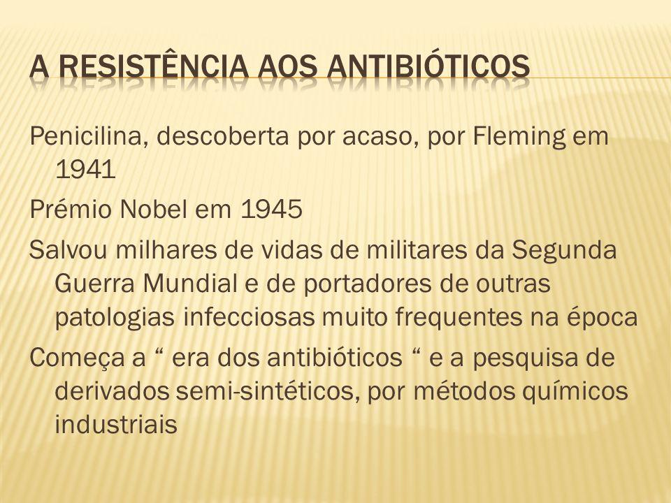 Bacteriostáticos – impedem a multiplicação e o crescimento das bactérias activam o sistema imunitário e eliminam o agente infeccioso Bactericidas – destroem as bactérias mais usados quando o sistema imunitário está diminuído, incapaz de se defender