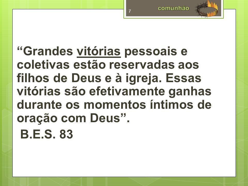 - Ensinando a biblia - Falando de sua experiência com Deus - Convidando para igreja ou Pequeno Grupo TESTEMUNHO