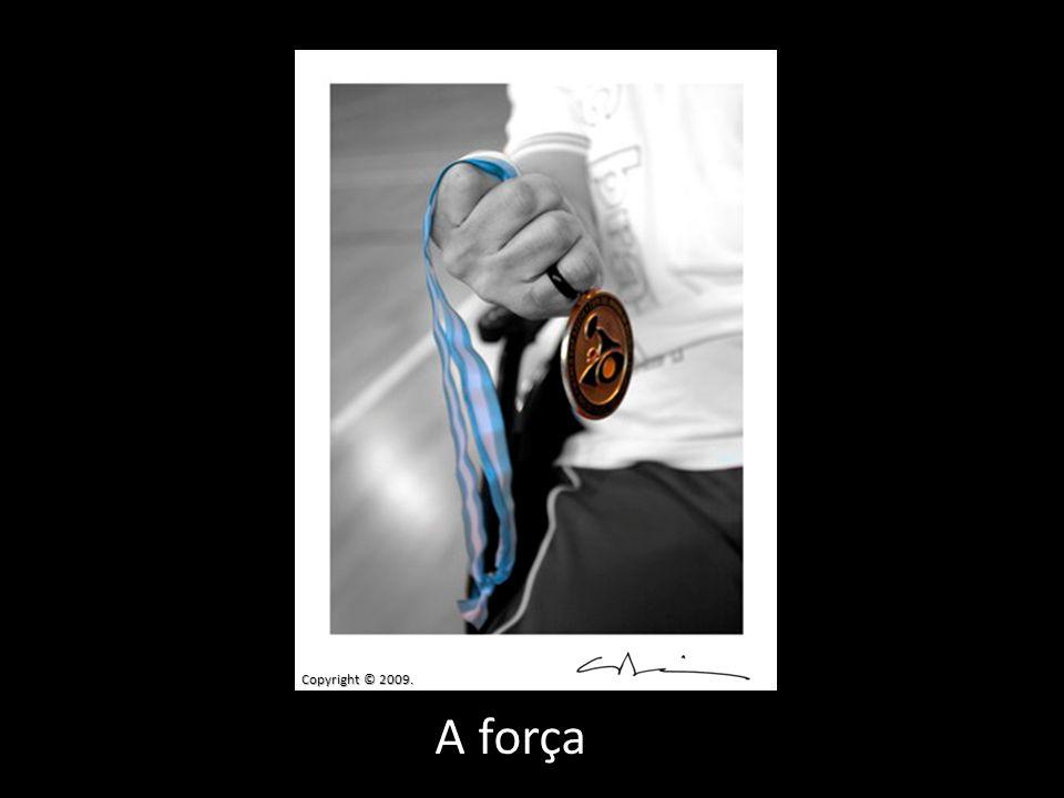 A força Copyright © 2009.