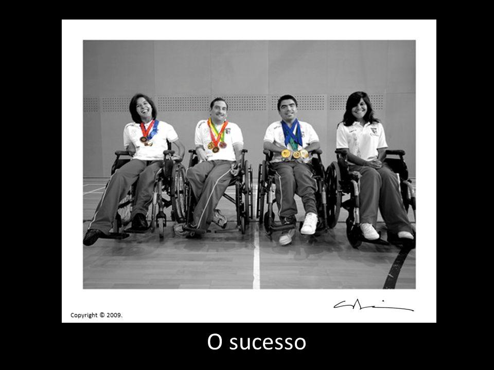 O sucesso Copyright © 2009.