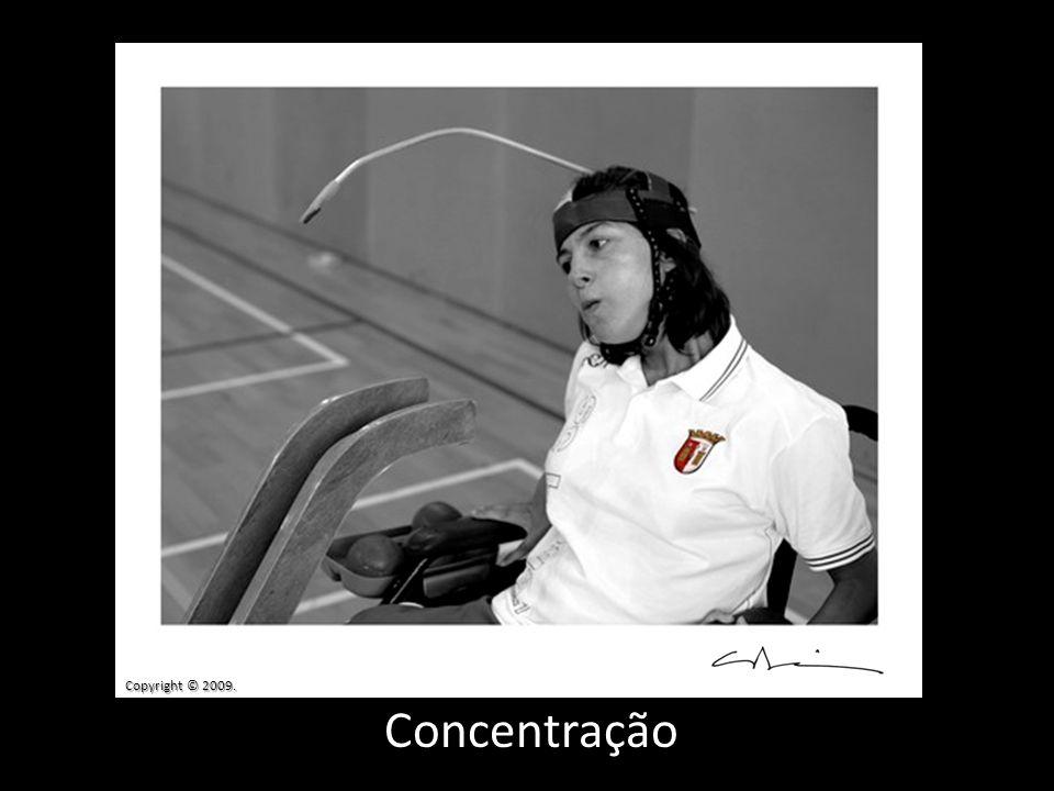 Concentração Copyright © 2009.