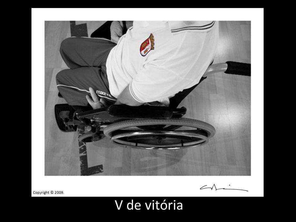 V de vitória Copyright © 2009.