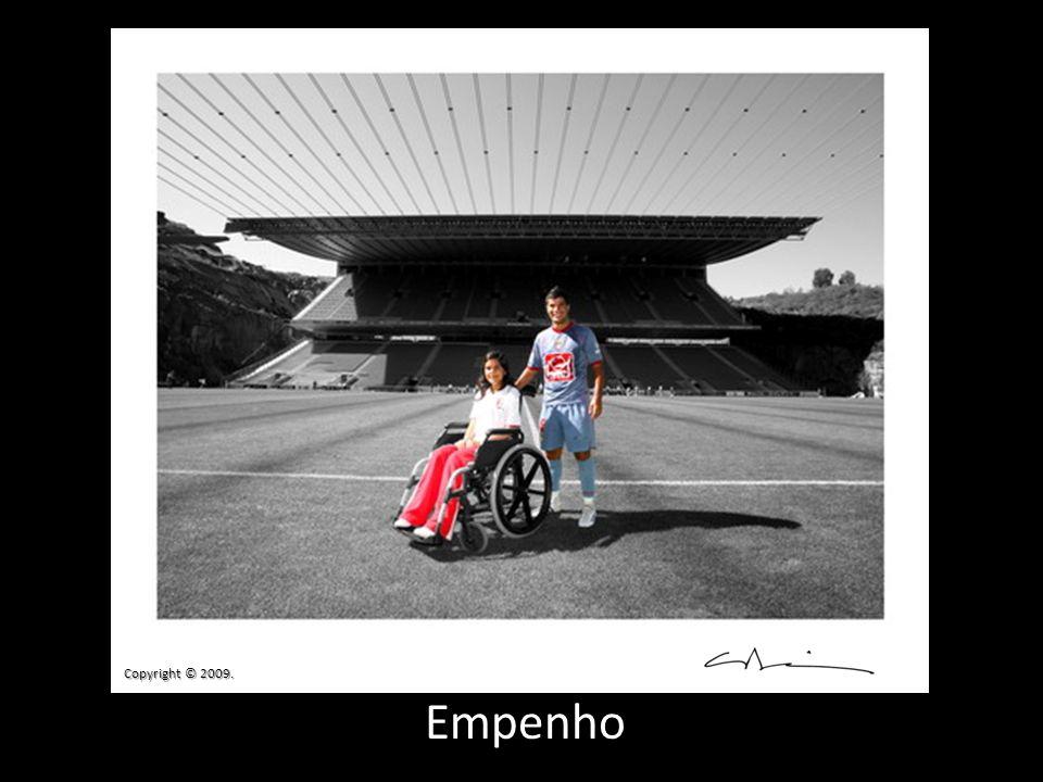 Empenho Copyright © 2009.