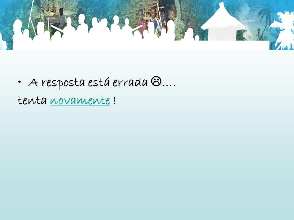 Resposta correcta.PALOP é o acrónimo para Países Africanos de Língua Oficial Portuguesa.