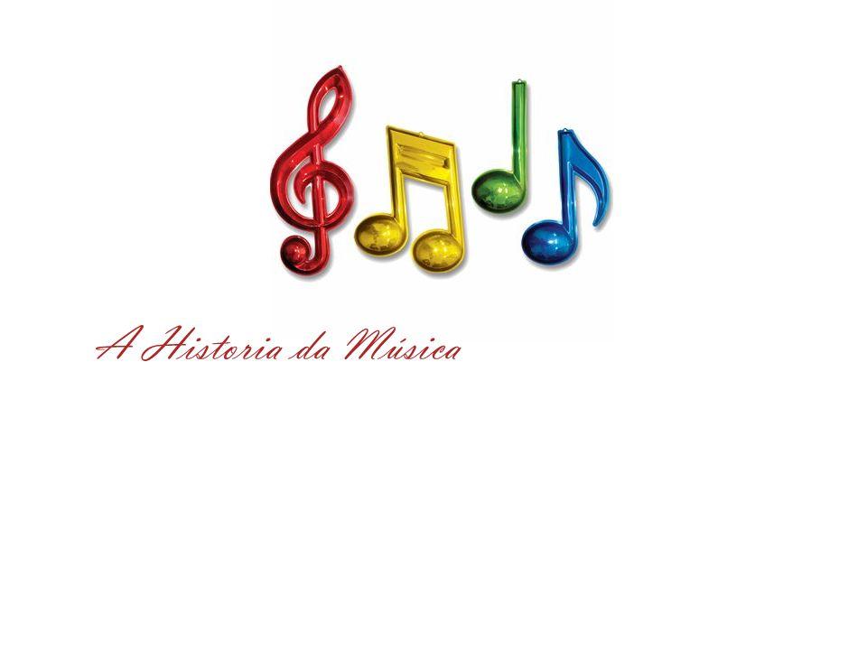 Os gregos já tinham noção do culto da música como arte e