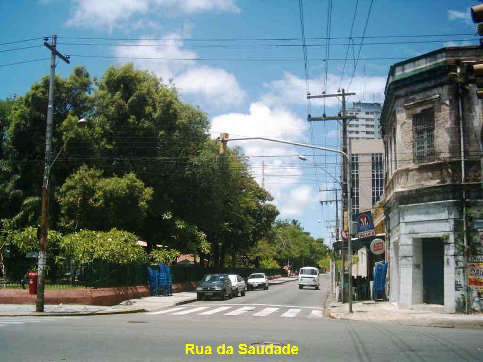 Rua da Matriz