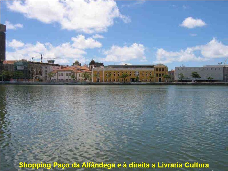 Rio Capibaribe – Ponte da Boa Vista