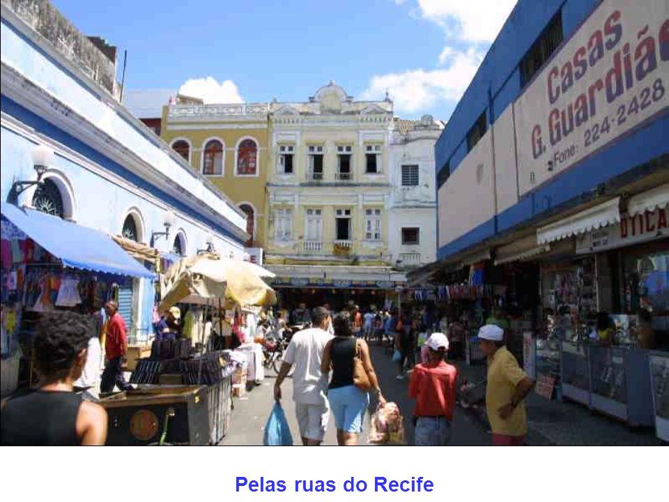 Rua da Imperatriz