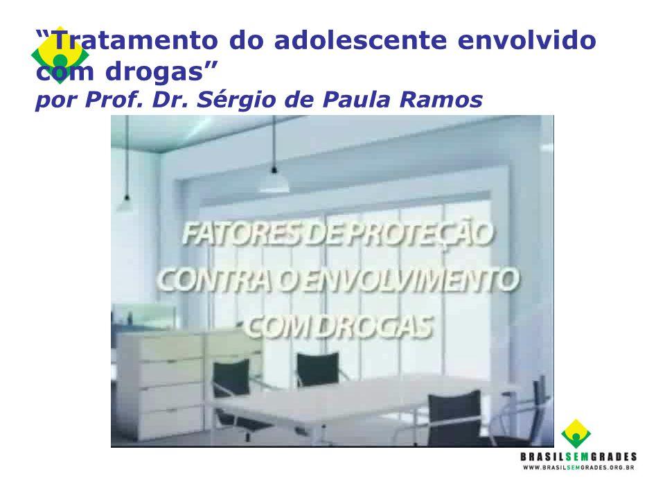 Pesquisa com meninos de rua de Porto Alegre Pesquisa realizada pela UFRGS em 2004 com 800 meninos de rua da cidade de Porto Alegre, constata que 78% d