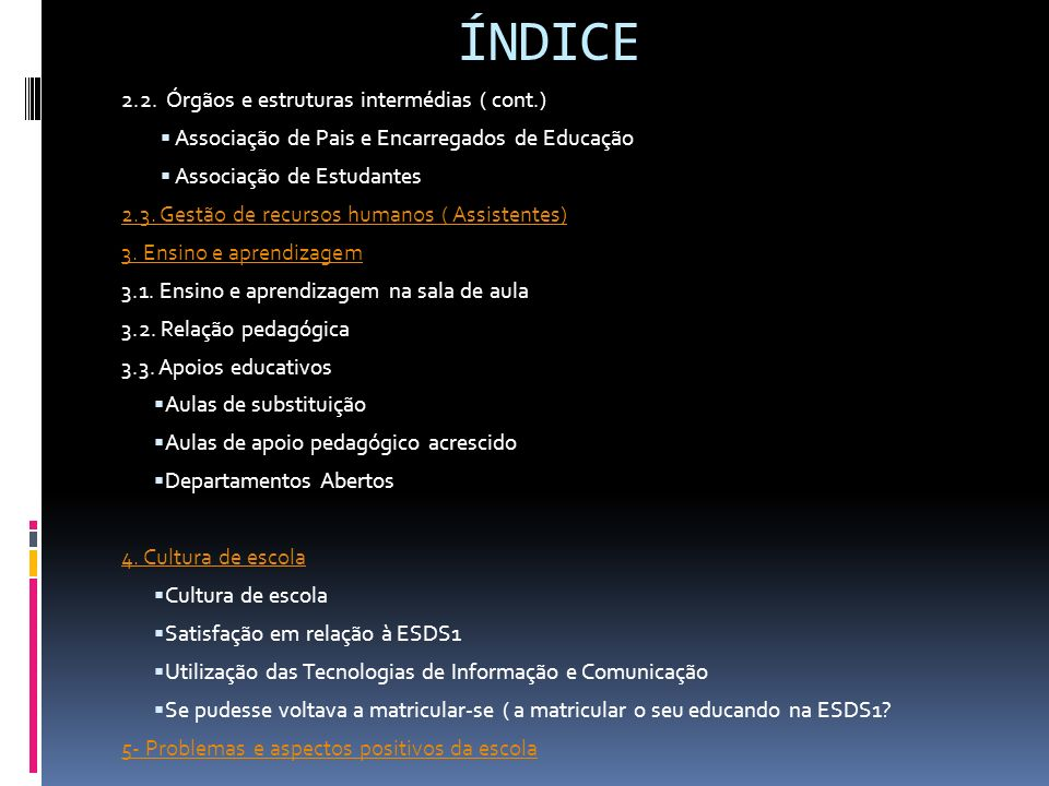 POPULAÇÃO E AMOSTRA ESCOLA SECUNDÁRIA D.