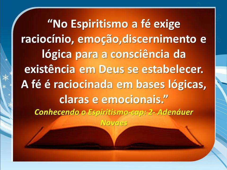 A fé é um elemento importante, porém não essencial, para a compreensão da existência de Deus. O significado de se ter fé transcende à crença cega em a