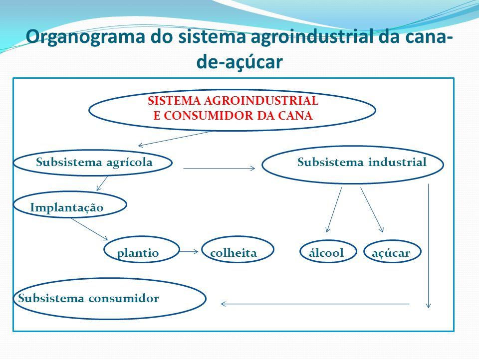 ATIVIDADES IMPACTANTES MEIO FÍSICO RECURSO EDÁFICO FERTILIDADE ESTRUTURA DO SOLO EROSÃO VEGETAÇÃO ORIGINAL BANCO DE PROPÁGULOS IMPLANTAÇÃO Preparo do soloNDR / CAS Sulcamento e adubaçãoNDR /CAS PlantioNIR /CAS DESENVOLVIMENTO Controle Químico Plantas daninhas NDR/ MASNIR / MTVNDR / MAS Adubação nitrogenada de cobertura PDR / MASNDR/ MASPDR / MAS Cultivo mecânicoNDR/ MAS COLHEITA Queima do canavialNDR / OASNIR / OASNIR/OTVNDR / OAS Colheita manual da cana queimada NIR / OAS Transporte dos colmos para beneficiamentoNDR /OAS
