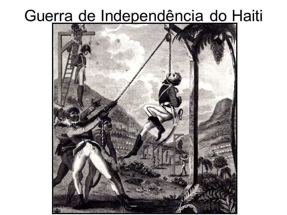 Guerra de Independência do Haiti