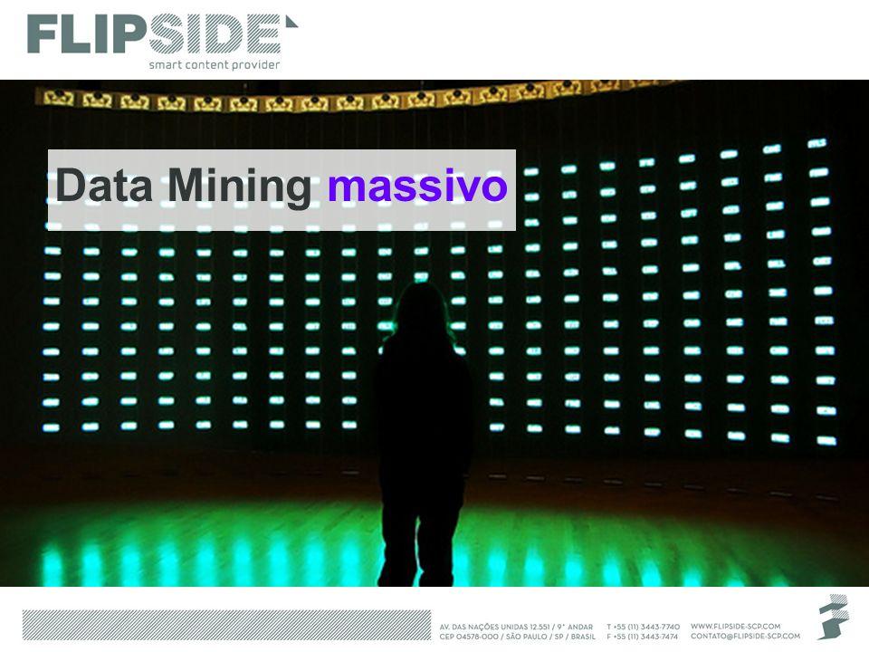 Data Mining massivo