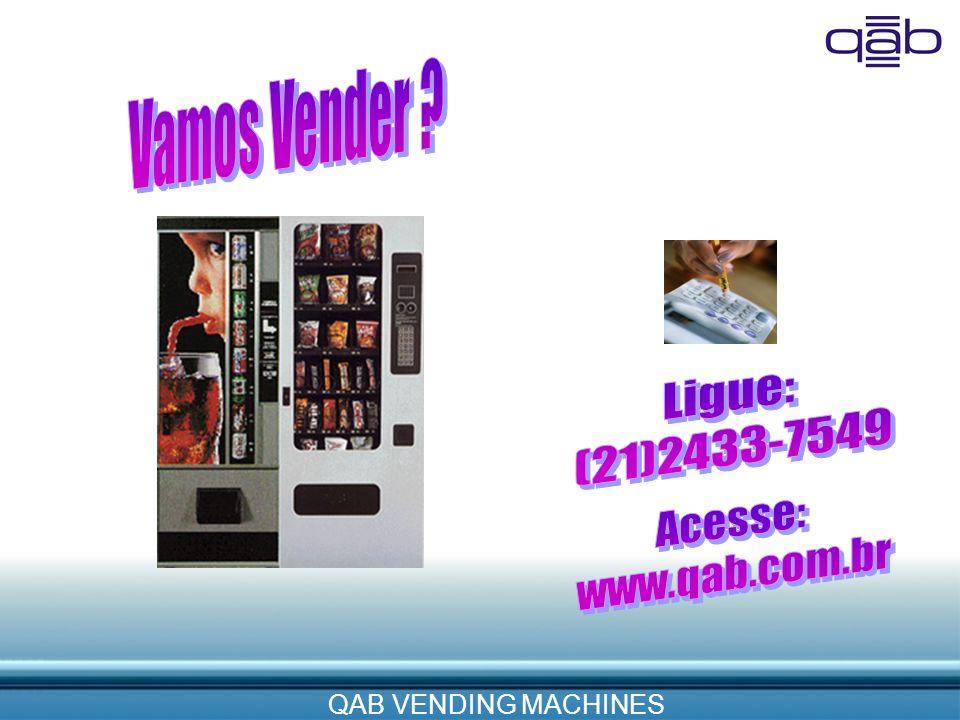 QAB VENDING MACHINES