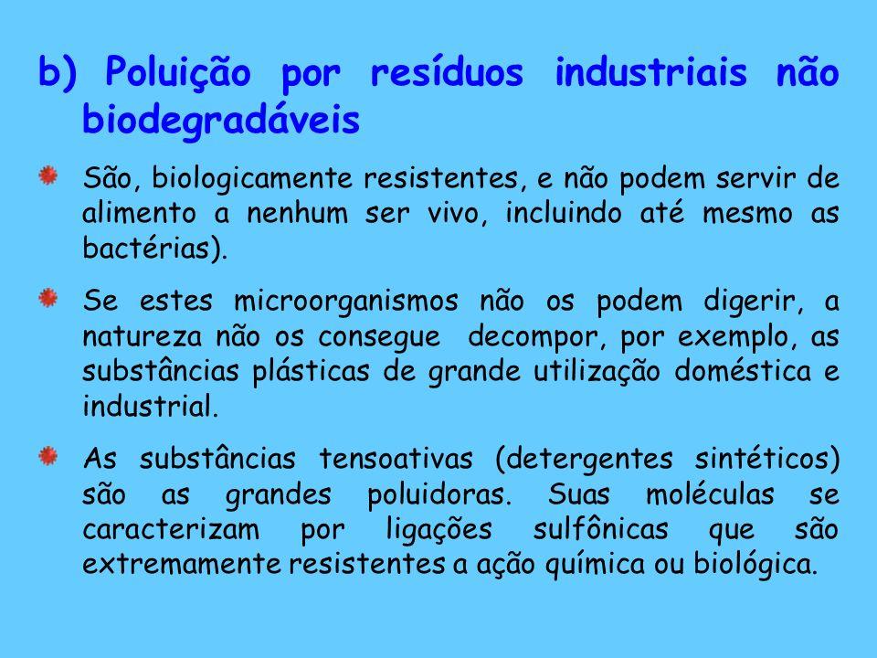 A estabilidade dessas substâncias é muito vantajosa para a indústria pois podem permanecer armazenadas por tempo indefinido sem se deteriorarem.