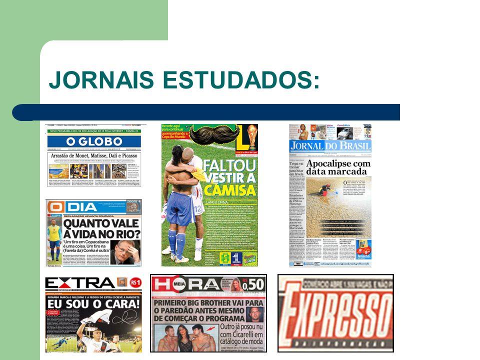 Crise estrutural na mídia impressa: tiragem de jornais diminui no Brasil Na década de 50 tínhamos um volume diário de 5,7 milhões de exemplares de jornais para uma população de 52 milhões de habitantes.