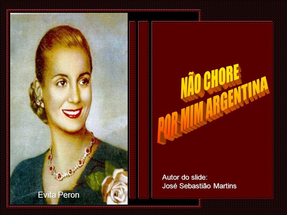 Evita PeronCasa Rosada Evita Peron Madona Túmulo de Evita O outro bastão e talvez eixo principal de sua popularidade foi constituído em torno dos sindicalistas e da sua facilidade e carisma para conectar-se com as massas trabalhadoras, às quais ela chamava de seus descamisados .