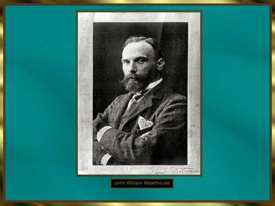 A verdade é que Waterhouse era considerado de tal forma pelo meio artístico que The Enchanted Garden foi exibido postumamente na Academy, mesmo sem nunca ter sido concluído.