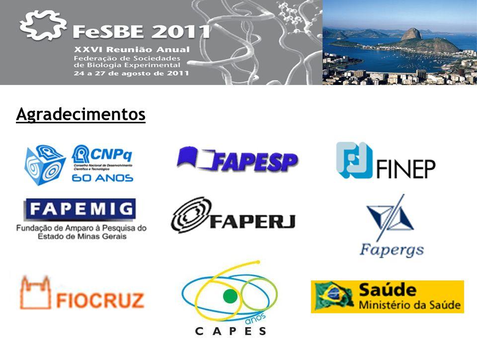 Programação XXVI Reunião Anual da FeSBE 9 – Conferências 41 – Módulos Temáticos / Simpósios 9 – Cursos 2877 - Painéis