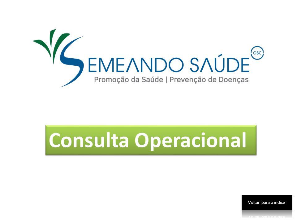 Consulta Operacional