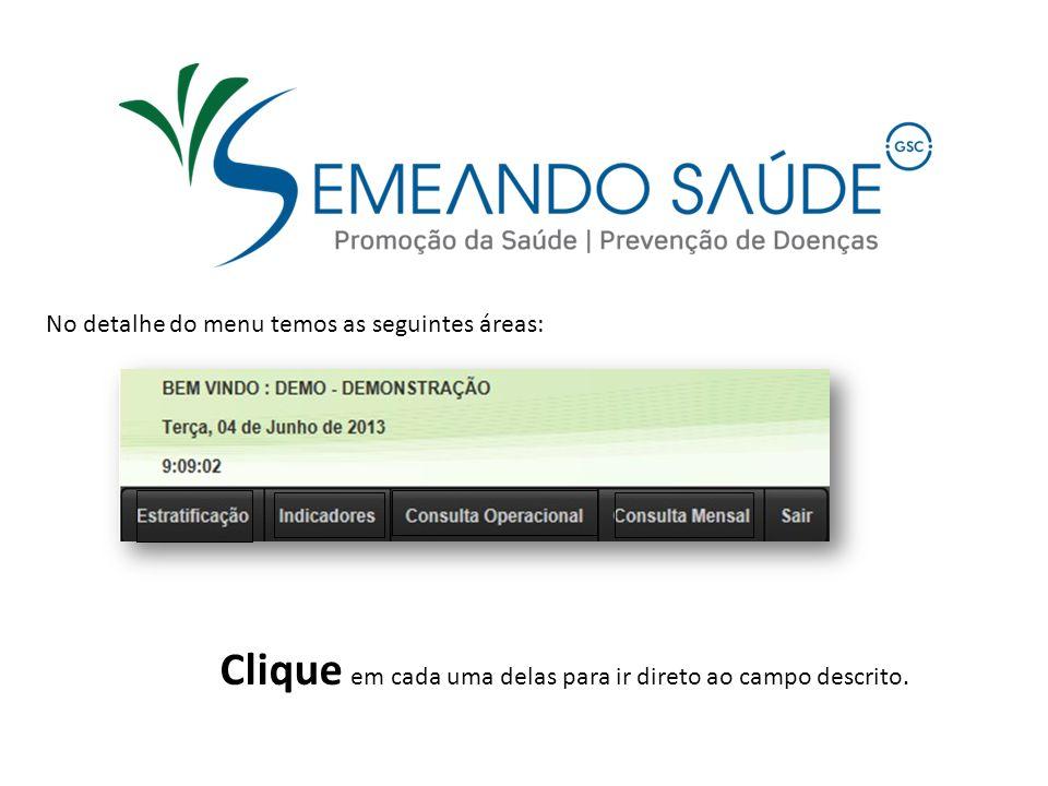 Ao clicar no hiperlink ativos na tela anterior ele exibe o nome dos pacientes ativos no programa.