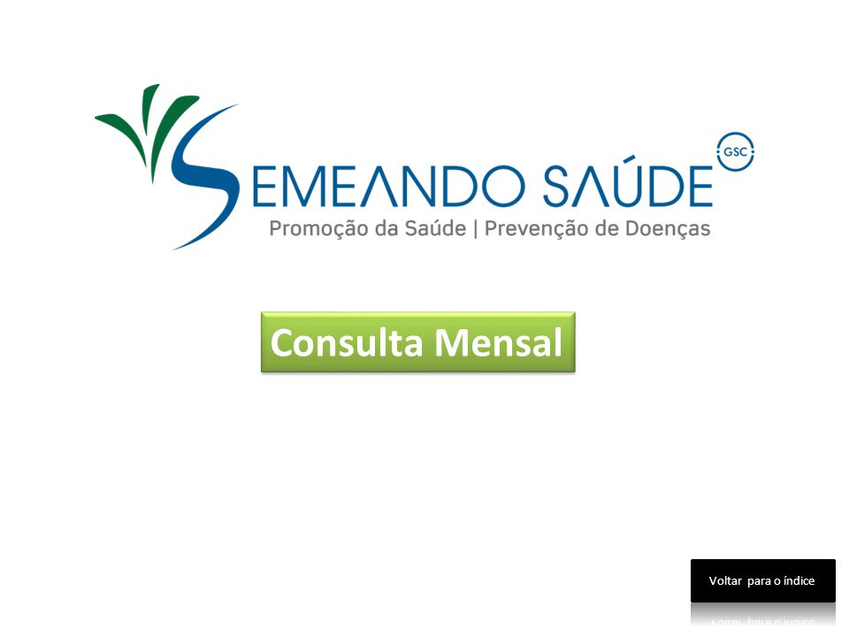 Consulta Mensal