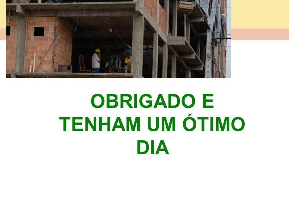 UNIVERSIDADE FEDERAL DE SANTA CATARINA Departamento de Arquitetura e Urbanismo Tecnologia da Edificação II O PROCESSO CONSTRUTIVO DA ESTRUTURA OBRIGAD
