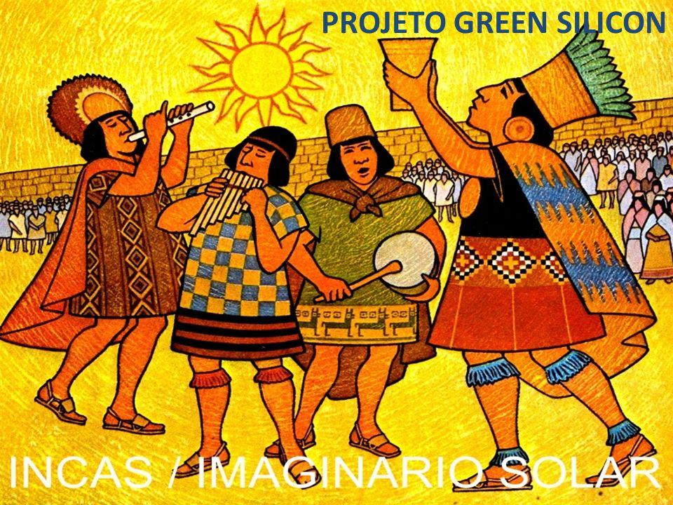 - Projeto Green Silicon - Demanda 72 MW, 0,51% da potência total da CHI Ou 1,02% da potência total CHI-PY (consumindo 0,7% da energia gerada por CHI em 2011) – Agregação de Potencia Elétrica ao SIN Painéis PV fabricados em 10 anos Instalados em menos de um décimo dos domicílios brasileiros, acresceriam cerca de 6,36 mil MWp à potência elétrica total do Brasil.