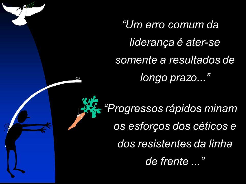 John Kotter, Leading Change (Liderando Mudança), p.