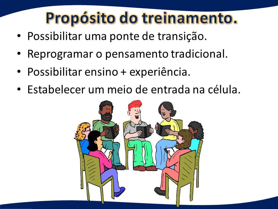 Apontar para a integração com o Trilho de Treinamento como parte do contínuo desenvolvimento pessoal.
