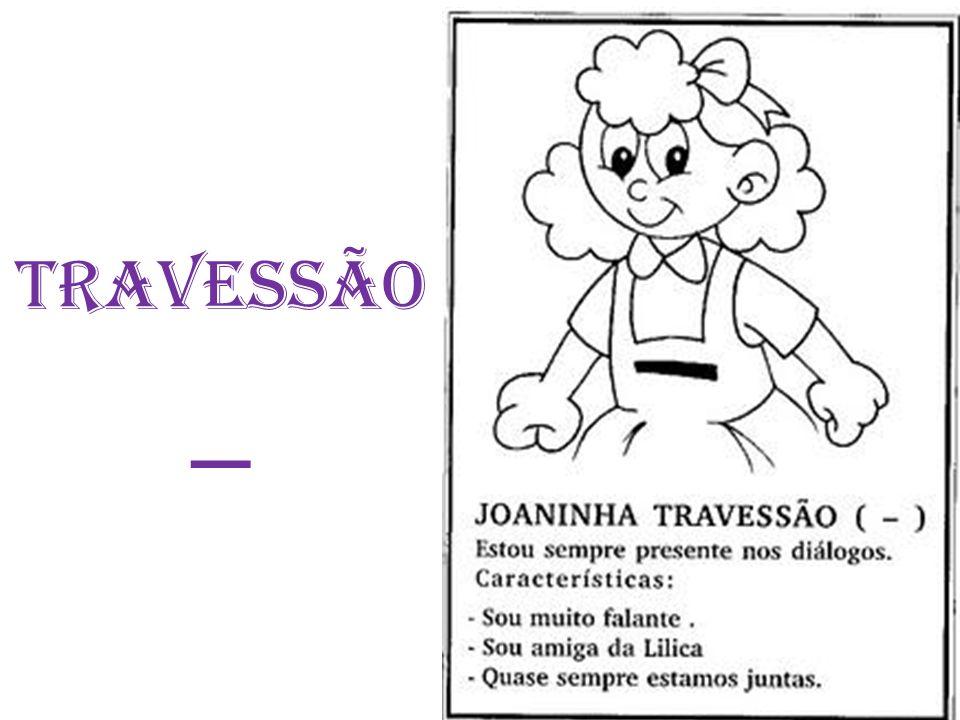 Travessão _
