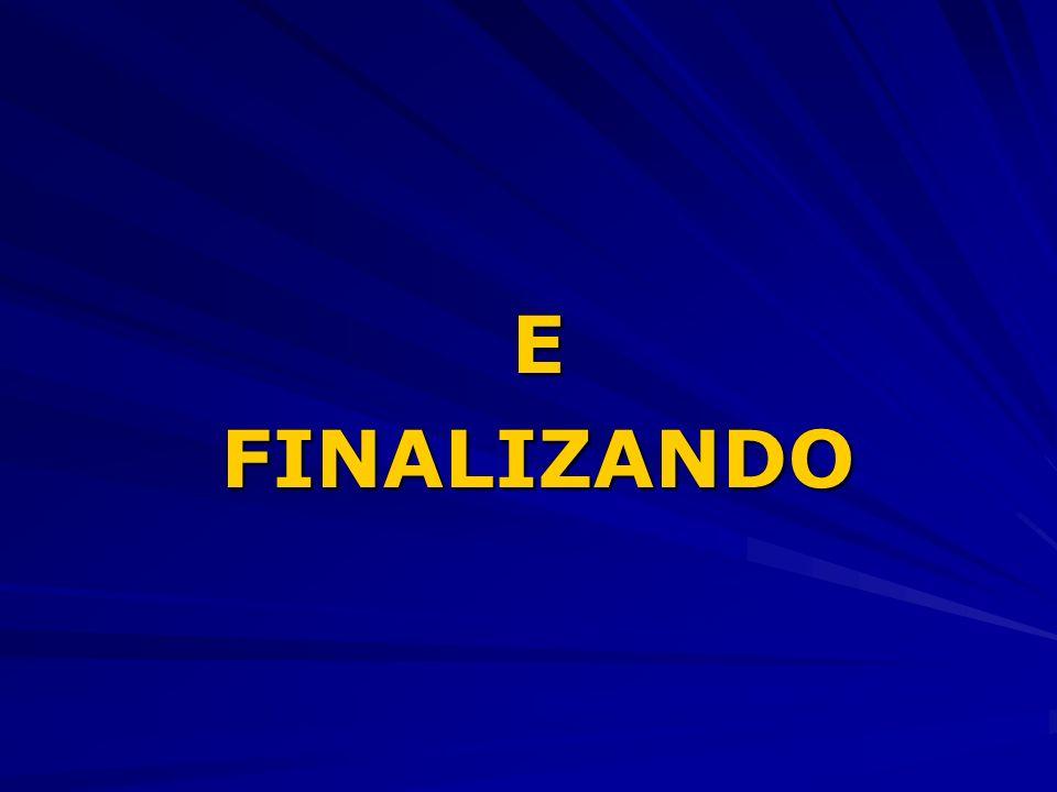 EFINALIZANDO