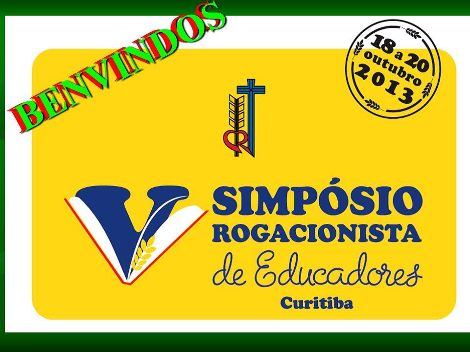 BENVINDOS BENVINDOS