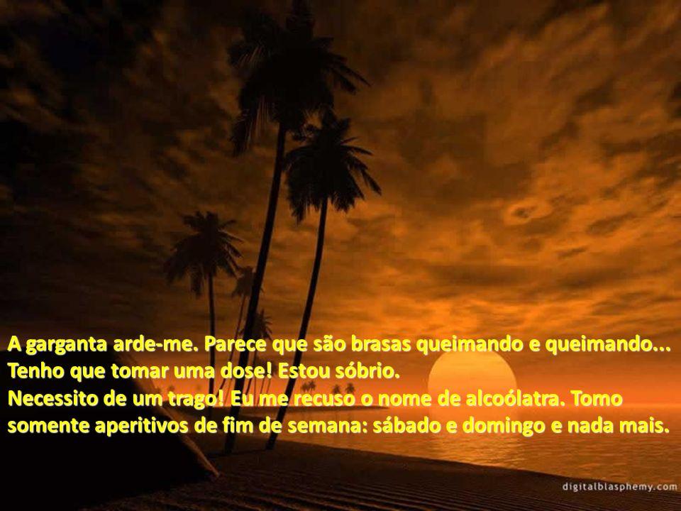 O drama de um alcoólatra Psicografado por: Divaldo Pereira Franco Espírito: M....